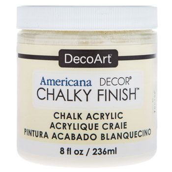 Lace Americana Decor Chalky Finish Paint